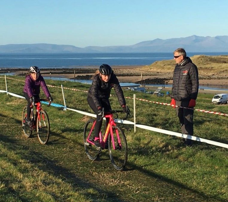 Two days by the beach – CX National Trophy Round 2